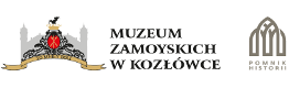 logo muzeum zamoyskich