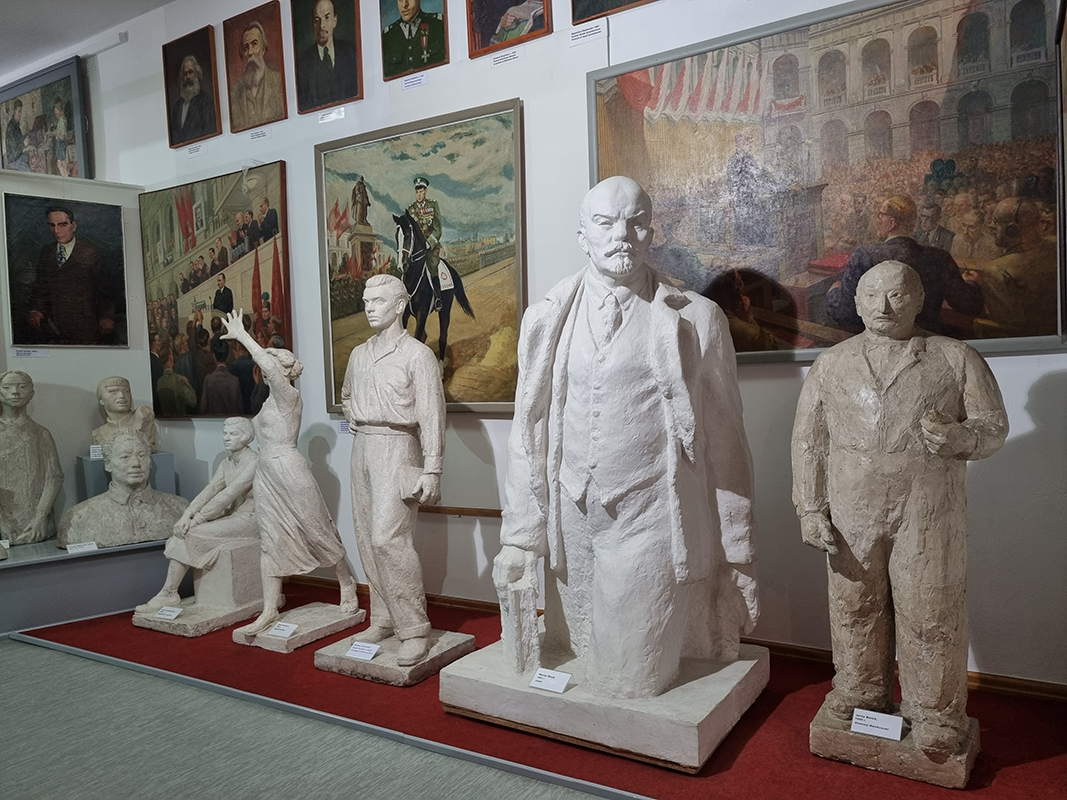 Galeria Sztuki Socrealizmu