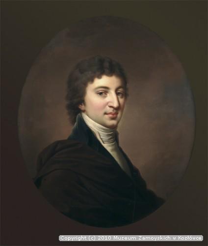 Aleksander August Zamoyski