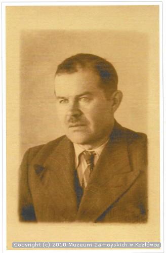 Władysław Szczygieł