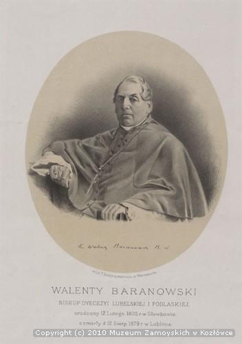 Walenty Baranowski