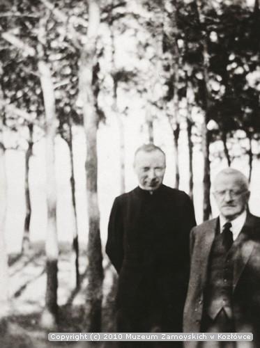Ksiądz Stefan Kardynał Wyszyński