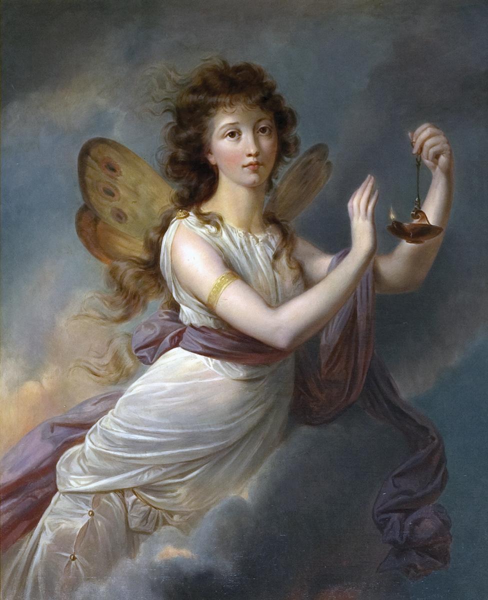 Zofia z Czartoryskich Zamoyska
